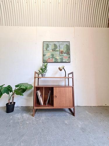 Avalon Record Cabinet