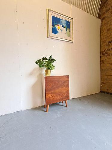 Retro Bedside Cabinet