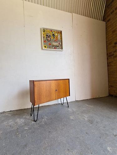 Retro Compact Sideboard