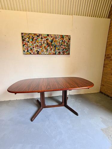 Rosengaarden Extending Dining Table