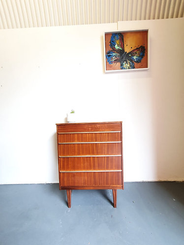 Homeworthy Chest Of Drawers