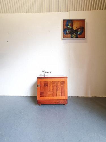 Troeds Bedside Cabinet