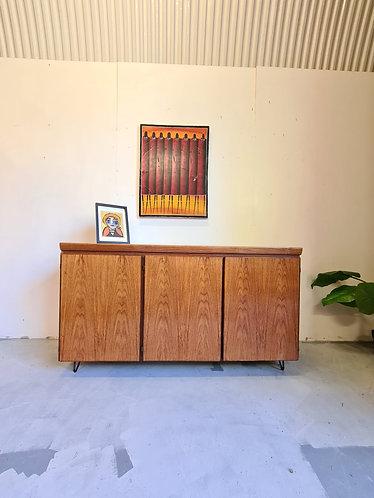 Skovby Rose Wood Sideboard
