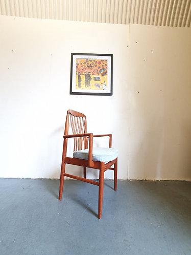 Benny Linden Desk Chair