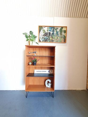 G Plan Bookcase