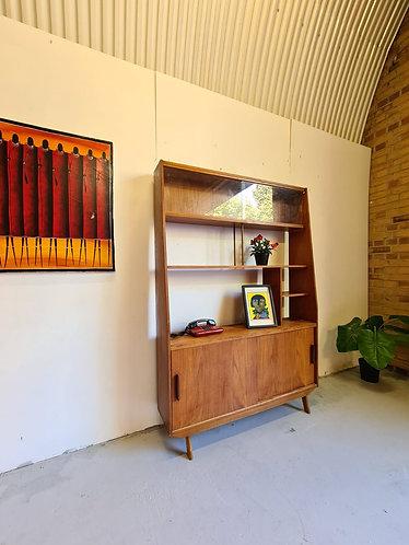 Mid Century Room Divider