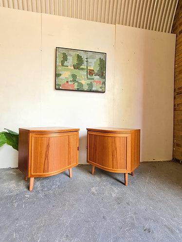 Uldum Moblefabrik Bedside Tables