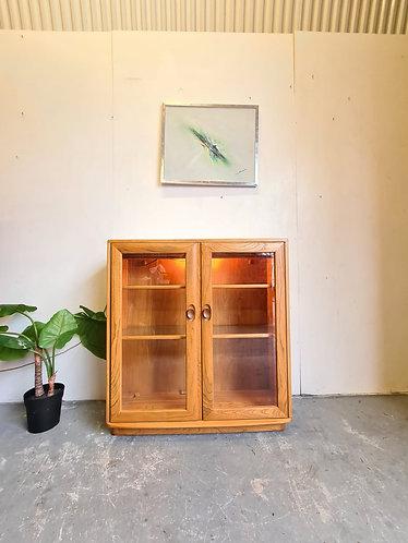 Ercol Bookcase