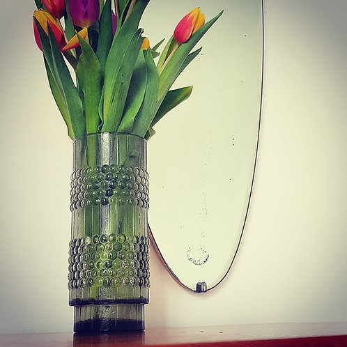 Bobble Glass Vase (online only)