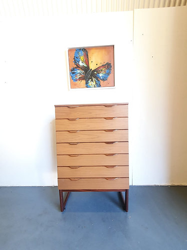 Europa Chest Of Drawers