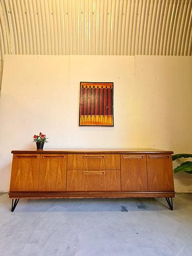 Mid Century Sideboard