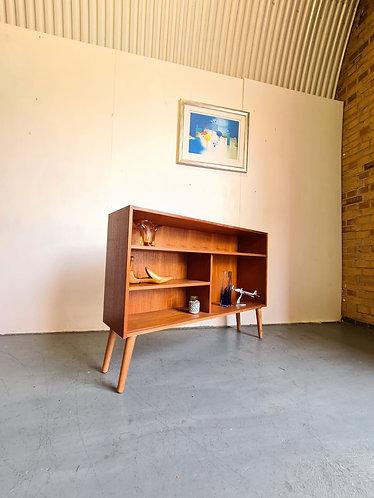 Domino Bookcase
