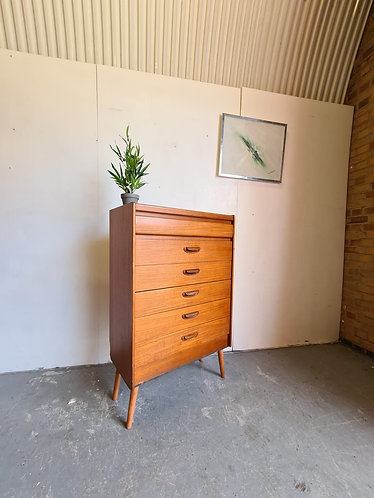 William Laurence  Chest Of Drawers