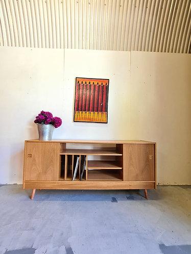Danish Record Sideboard