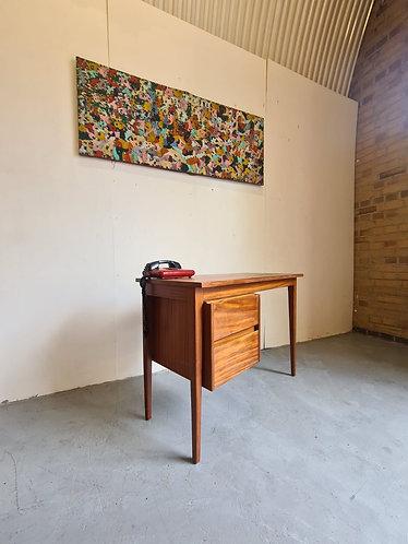 Danish Compact Desk