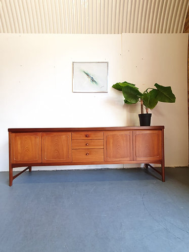 Nathan Square's  Sideboard