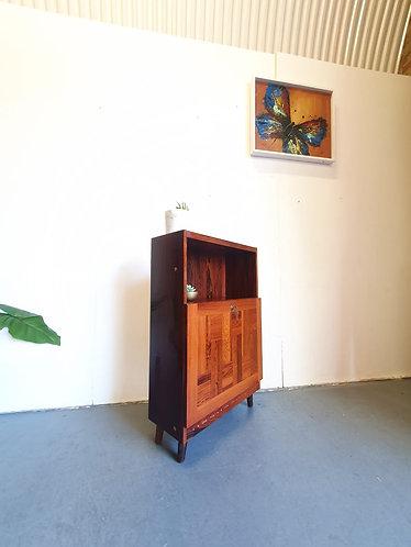 Trodes Mini Cocktail Cabinet
