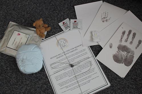 Practice Kit for Memory Making
