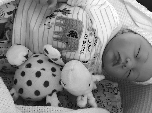 Sponsor a baby - Babies 36 weeks +