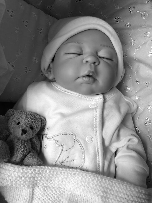 Sponsor a baby - 34-36 weeks