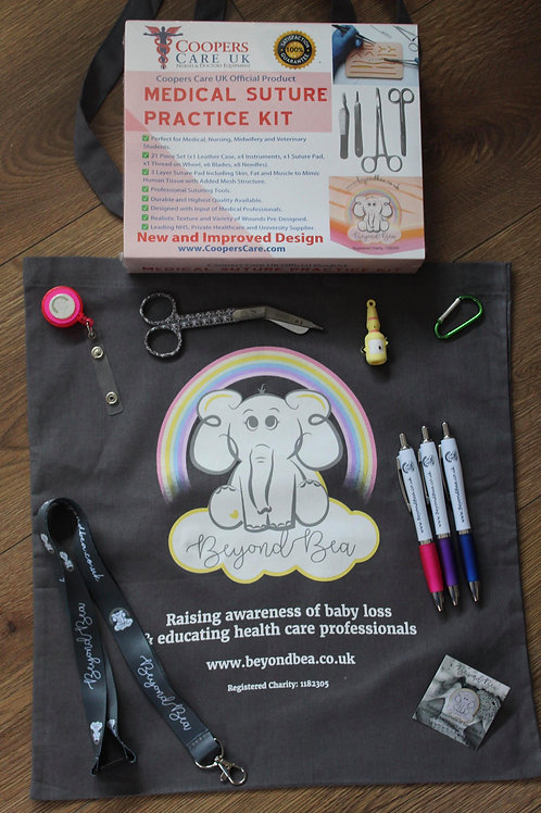Deluxe Health Professional Essentials pack