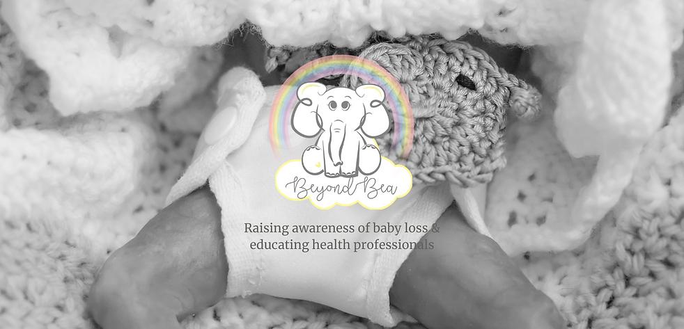 Raising awareness of baby loss & educati