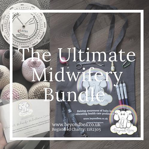 The Ultimate Midwifery Bundle