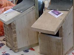 Country market Bird Boxes