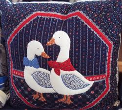 Cushion - Duck