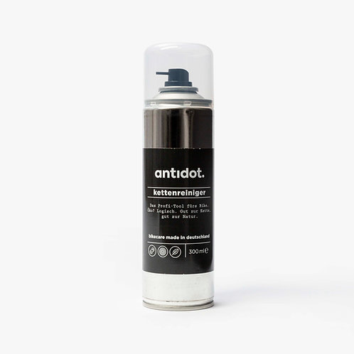 Antidot Kettenreiniger Bio 300ml