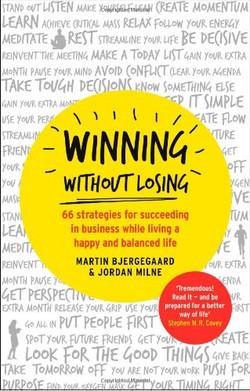 Winning Without Loosing