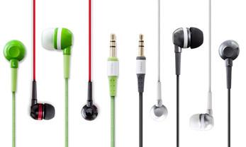 Mobile Headphones Revamp - a Good Bad idea!
