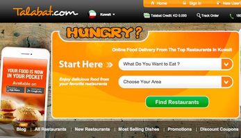 USD170 Million Acquisition of Talabat.com What does it mean for Dubai Tech Startups?