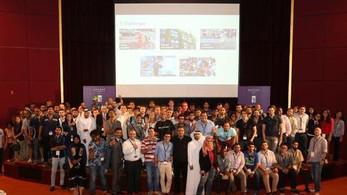 DeCode Dubai II Kicks-Off With Great Energy!