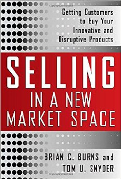 Selling In A New Market Place