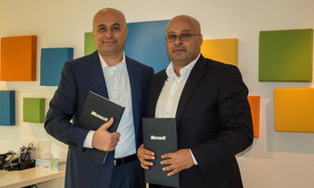 Microsoft joins hands with Innovation 360 to support UAE tech startups