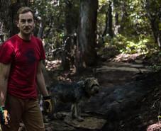 John Paul Dales   Trail Artist