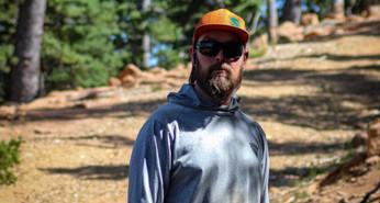 Alexander Walker   Trail Artist