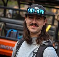 Ian Sandry   Trail Artist