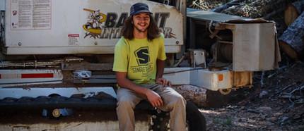 Clancy Loorham   Trail Artist