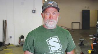 Jeff Erickson   Shipping & Receiving