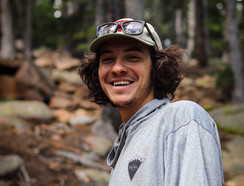 Tucker Kennedy   Trail Artist