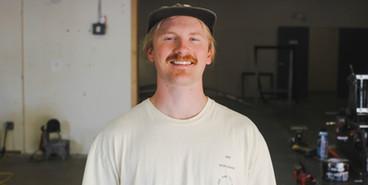 Sam McBurney   Business Unit Development Administrator