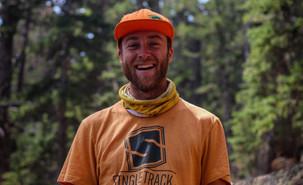 Marc Efros   Trail Artist