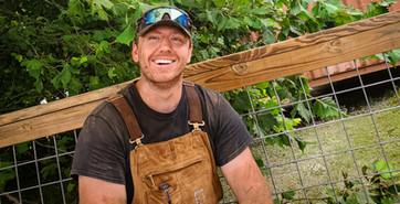 Cole Davidison   Trail Artist