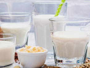 Cow's milk and milk alternatives for > 12 months: What you need to know