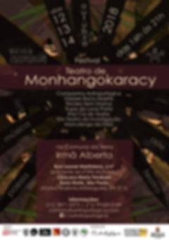 Festival Teatro de Monhangokaracy