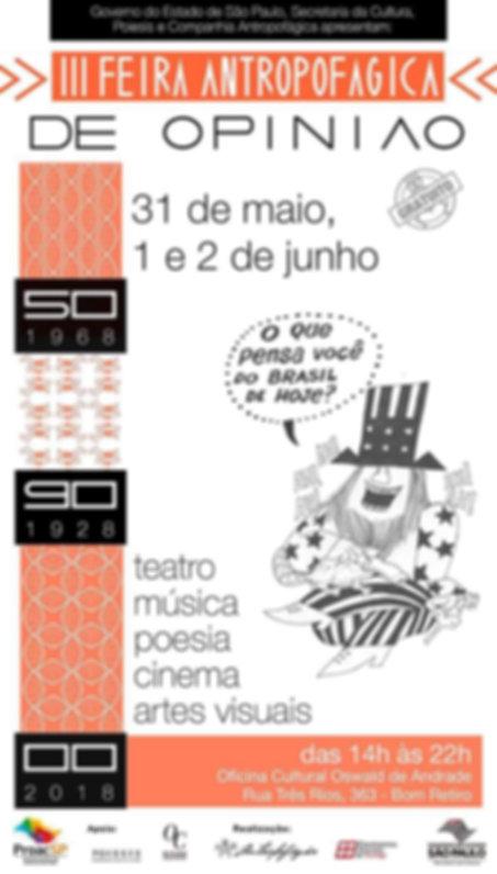 Cartaz_III_Feira_Antropofágica_de_Opin