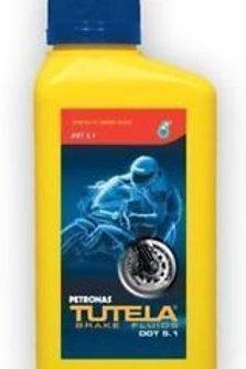 Petronas Tutela Dot 5.1 Brake Fluid 250ml