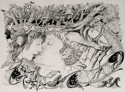 kiss kiss in forest.jpg
